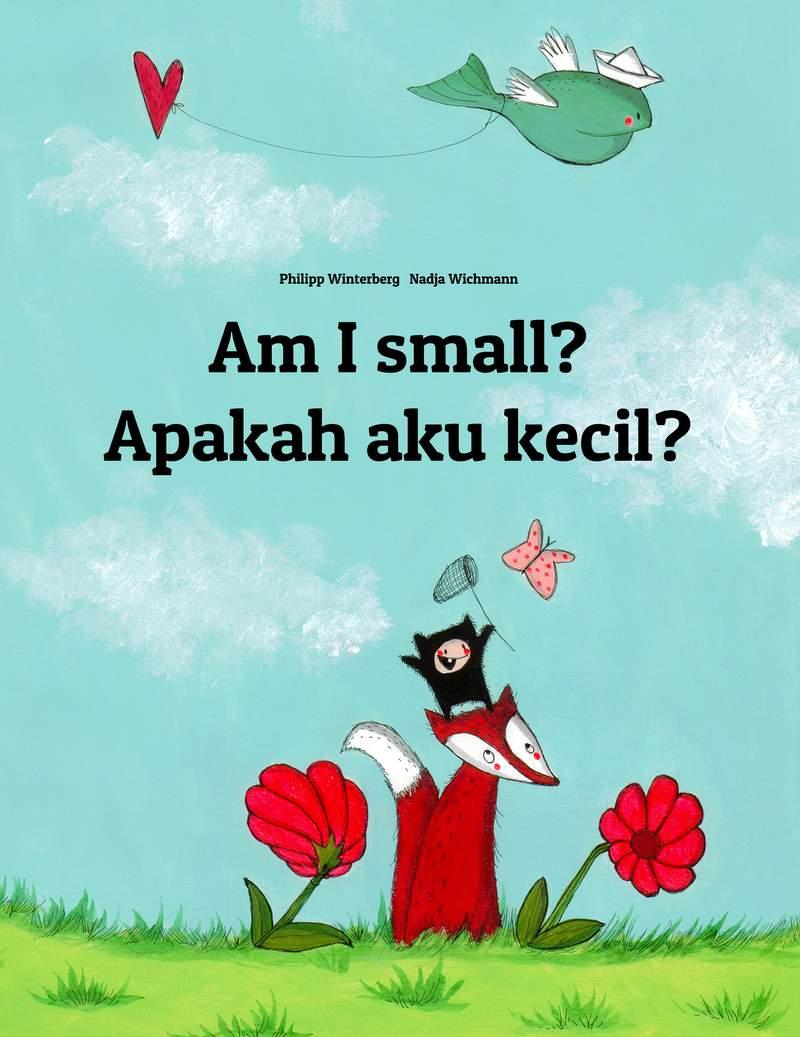Apakah aku kecil?